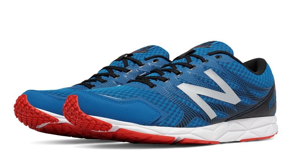 New Balance 590v5 para hombre azul/plata_040