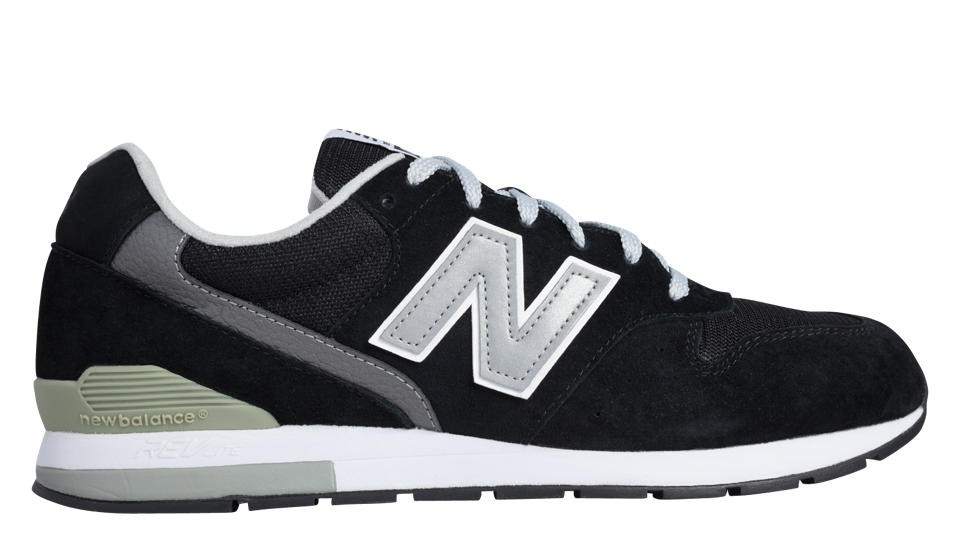 New Balance Revlite 996 para hombre negro/gris/blanco_037