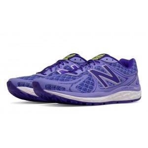 New Balance 720v3 para mujer violeta/plata_008
