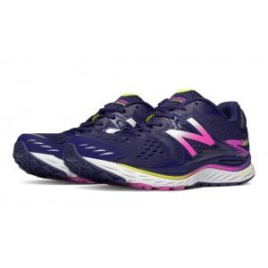 New Balance 880v6 para mujer Basin/Bright rosa_012