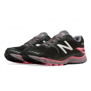 New Balance 880v6 Gore Tex® para mujer negro/rosa_016