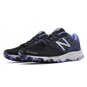 New Balance 690v2 Trail para mujer negro/Gem/Thunder_021