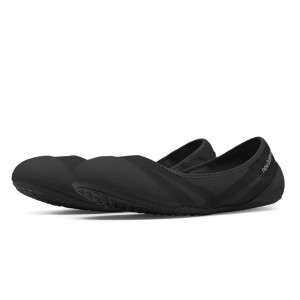 New Balance En Route Ballet Flat para mujer negro_011