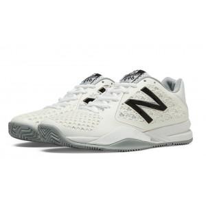 New Balance 996v2 para mujer blanco_001