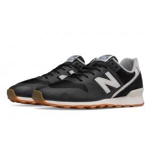 New Balance 996 Modernized para mujer negro_004