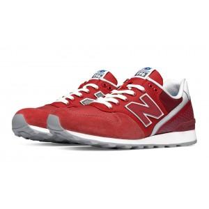 New Balance 996 Adrenaline para mujer rojo/blanco_016