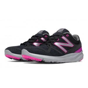New Balance Vazee Coast para mujer Navy/rosa_034