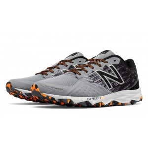 New Balance 690v2 Trail para hombre Gunmetal/negro/Plasma_032