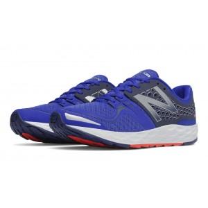 New Balance Fresh Foam Vongo para hombre azul/negro_035