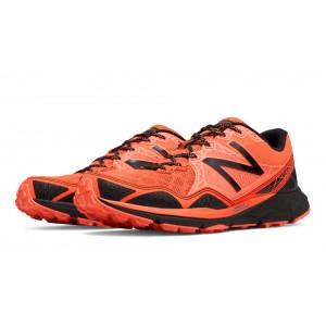 New Balance 910v3 Trail para hombre naranja/gris oscuro_013