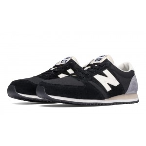 New Balance Unisex 420 Heritage 70s Running negro/gris/blanco_019