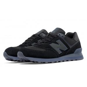 New Balance 574 Urban Twilight para hombre negro/gris_079