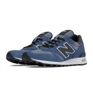 New Balance 1300 Heritage para hombre azul/negro_014