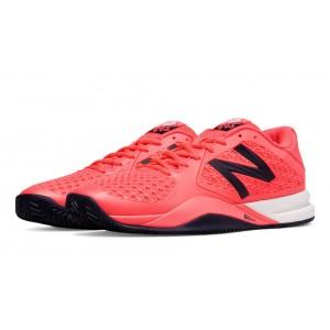 New Balance 996v2 para hombre Bright Cherry/negro_007