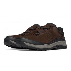 New Balance 769 para hombre marrón/negro_026