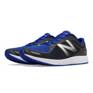 New Balance Fresh Foam Zante v2 para hombre azul/negro_047