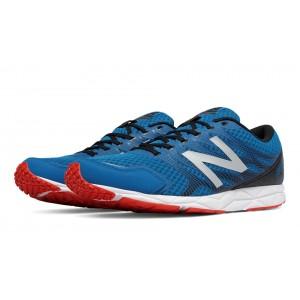 New Balance 590v5 para hombre azul/plata_056