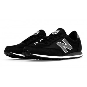 New Balance Unisex 410 Negro_027
