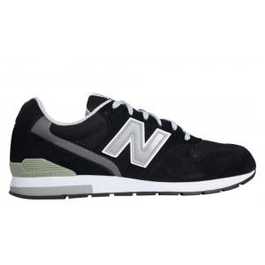 New Balance Revlite 996 para hombre negro/gris/blanco_100