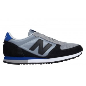 New Balance Unisex 430 Azul/Negro_008