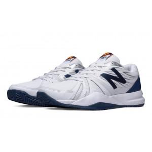 New Balance 786v2 para hombre blanco/azul_058