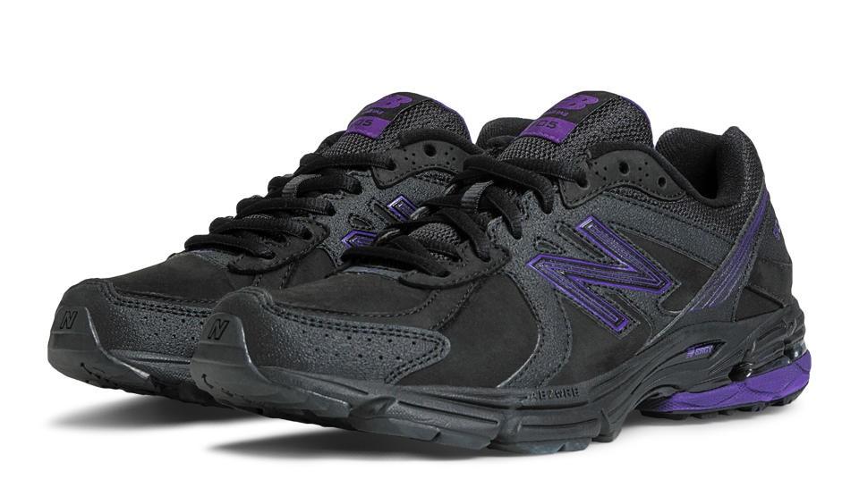 New Balance 905 para mujer negro/violeta_003
