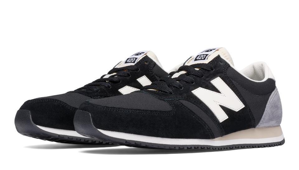 New Balance Unisex 420 Heritage 70s Running negro/gris/blanco_025