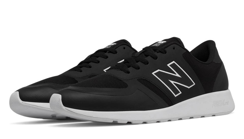 New Balance 420 Reflective Re_Engineered para hombre negro/blanco_057